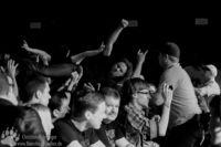 Kataklysm LKA-Longhorn 2016 - Crowd Surfer - Publikum